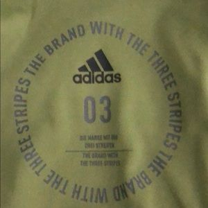 adidas Shirts - Adidas BOS hoodie